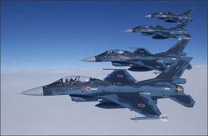 航空自衛隊の保有する航空機一覧まとめ | F2 戦闘機, 戦闘機, 空自