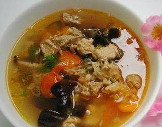 Resep Sop Daging Sapi Spesial Resep Sup Daging Sapi Betawi Resep Sop Sapi Royco Sop Daging Daging Kambing Daging Manusia Sajian S Makanan Daging Sapi Resep Sup