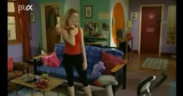 Extra en espa ol episodio 1 ana y lola comparten un piso - El piso de lola ...