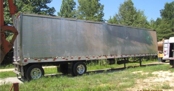 2008 Great Dane Reefer Trailers For Sale At Truckpaper Com