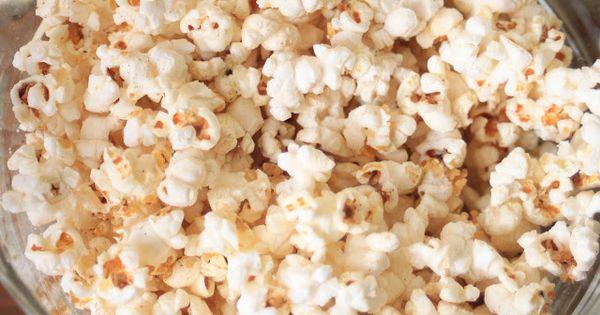 Truffle popcorn, Black truffle and Truffles on Pinterest