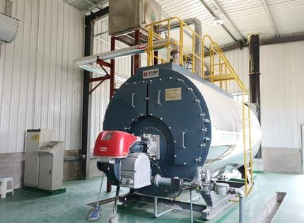 Industiral Boilers Large Thermal Capacity For Heating System 2100kw Hot Water Boiler Gas Fired Hot Water Boiler Water Boiler Gas Boiler Steam Boiler