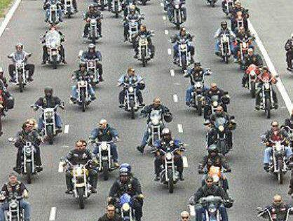 memorial day bike rally florida