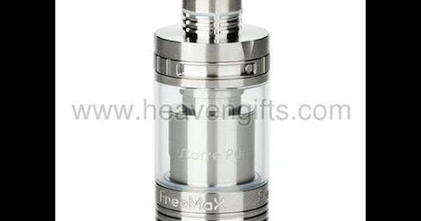 Freemax Starre Pure 4ml Ceramic Sub Tank Review Sold By Heavengifts Pure Products Things To Sell Ceramics