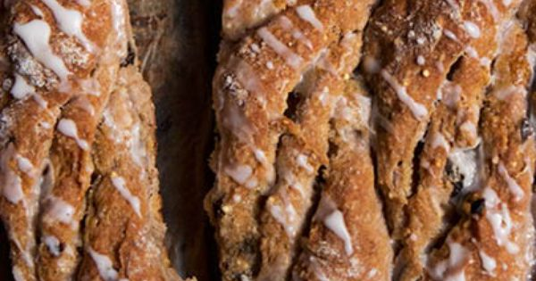 ... Free Goodness | Pinterest | Cinnamon Raisin Bread, Twists and Cinnamon