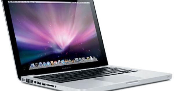 Macbook Pro Core 2 Duo 2 53 15 Unibody Apple Macbook Macbook Macbook Pro 13 Pulgadas