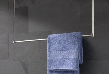 Handtuchhalter De Luxe 2-armig