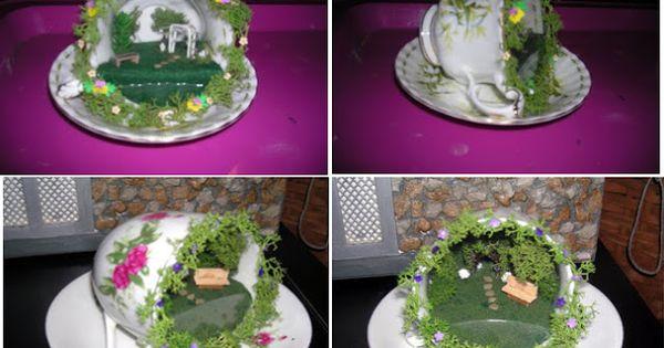 Fairies garden, Mother earth and Fairies on Pinterest