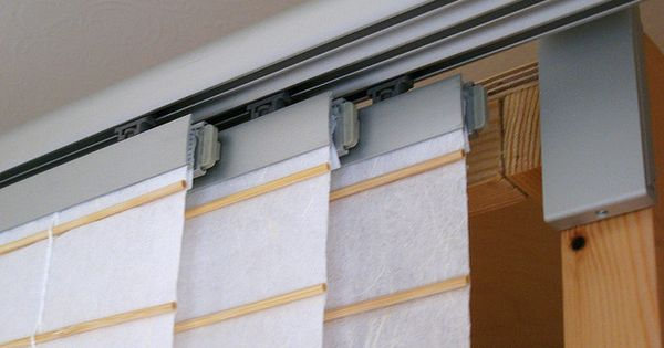 All Sizes Close Up Of Ikea S 3 Rail Kvartal System With