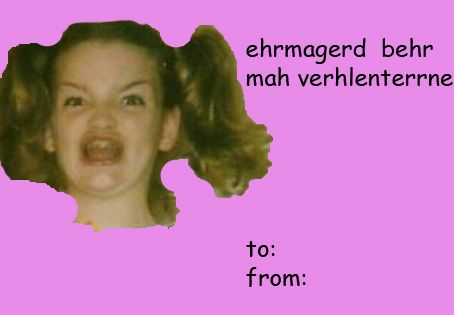36 Inappropriately Awesome Valentines Day Cards From Tumblr – Internet Valentines Cards