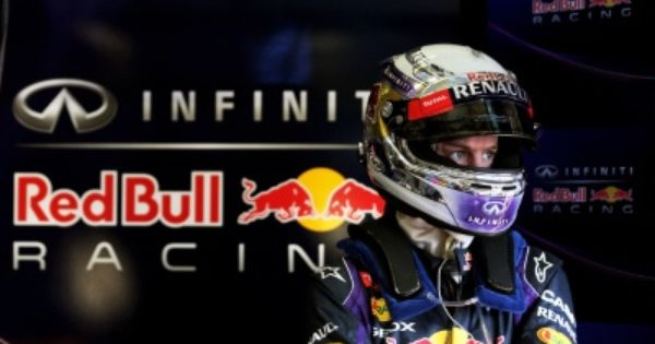 Sebastian Vettel And Red Bull 2012 World Champions But Can They Do It Again This Year Formula One Football Helmets Profile Picture
