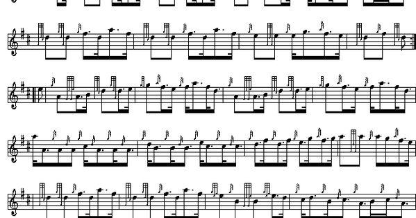 thunderstruck bagpipe sheet music pdf