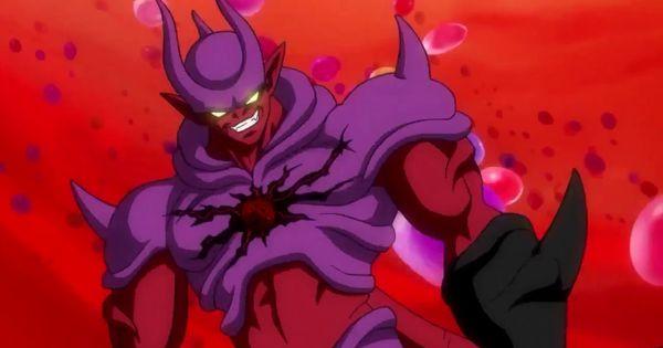 Xeno Janemba Dragon Ball Wiki Fandom Powered By Wikia Dragon Ball Art Dragon Ball Anime