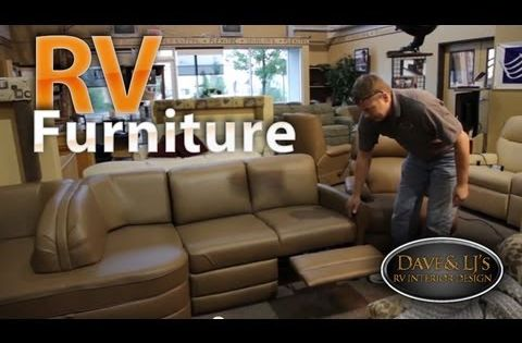 Your Rv Furniture As Nice As What 39 S At Homerv Furniture Rv Steals And Deals Southfork