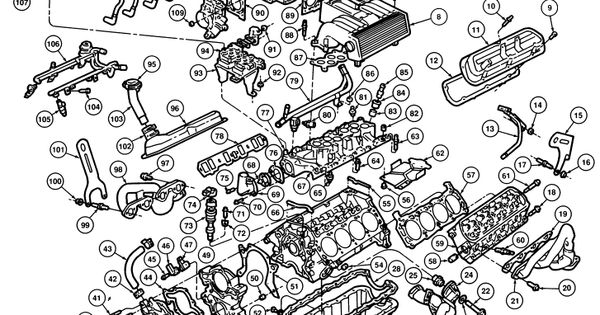 1996 ford explorer wire diagram images 1996 f150 radio wiring diagram egr valve problem on 1996 ford explorer xlt