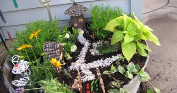 The Mother Of All Fairy Gardens Fairy Garden Supplies Fairy Garden Designs Fairy Garden