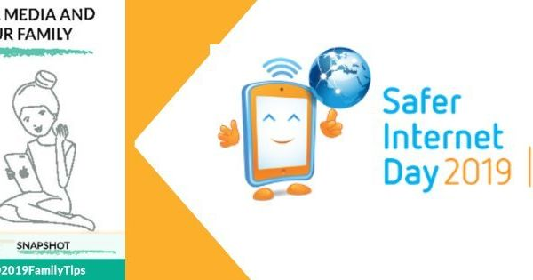 Saferinternetday Safe Internet Social Media Marketing Social Media
