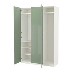 Armadio Ikea 4 Ante.Furniture Home Furnishings Find Your Inspiration Pax Wardrobe Ikea Ikea Pax Wardrobe