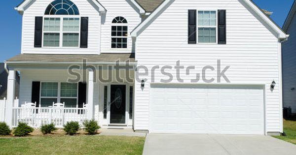 Image Result For House White Siding White Vinyl Siding Vinyl Siding Vinyl Siding House