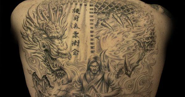 Korean tattoo ideas full back piece japanese dragon tattoo for The girl with the dragon tattoo common sense media