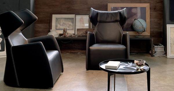 Snob Armchair, Gamma International Italy - NEO Furniture - esssofa