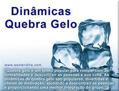 Dinamicas Quebra Gelo Para Grupos E Equipes De Trabalho
