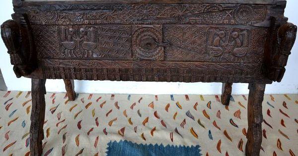 Meubles traditionnels boutique indienne d coration - Meubles traditionnels ...