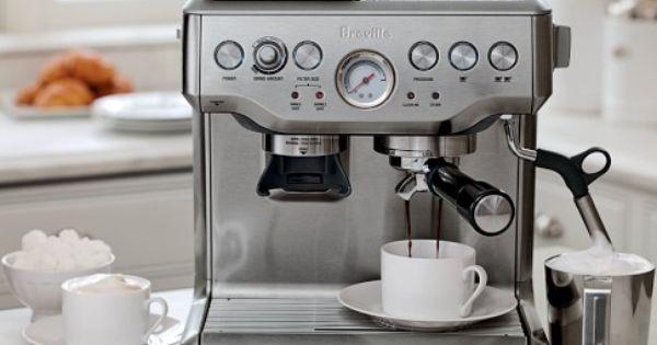 Barista Express Breville Espresso Machine Best Espresso Machine Breville Espresso