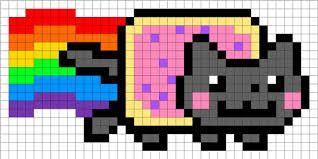 Resultat De Recherche D Images Pour Pixel Art Pixel Art Pixel Art Facile Chat Pixel Art Animaux Facile