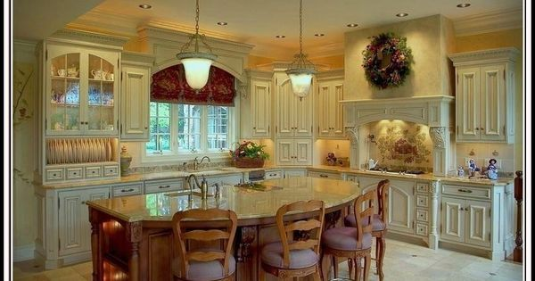 Kitchen Islands With Seating Overhang Free Standing