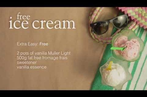 Free ice cream | Recipe | Ice cream recipes, Quiche and Cream