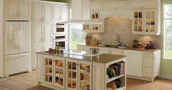 This is what kitchen dreams are made of - Kitchen cabinets menards ...