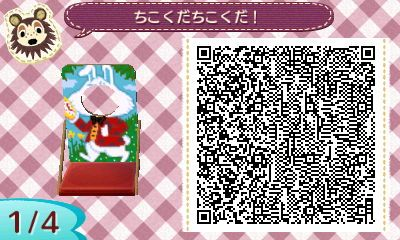animal crossing new leaf photo stand quotwhite rabbit in