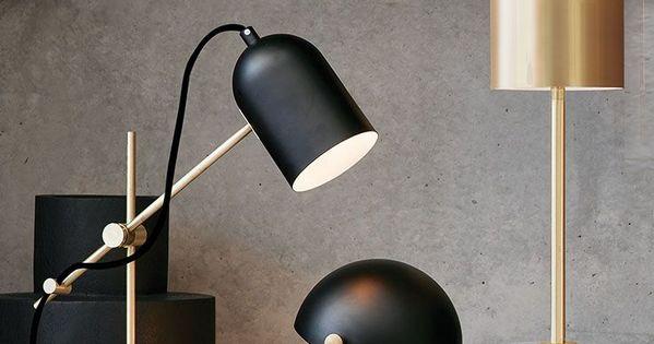 Lucci Decor Table Lamp