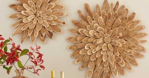 Wanddeko Wohnzimmer Wanddeko Holz Wanddeko Ideen Holz