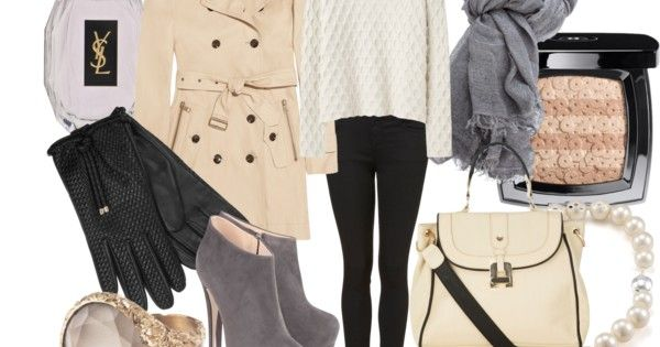 """Serena Van der Woodsen"" by nadyafil on Polyvore"