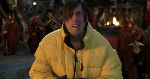 Remember Little Nicky? Here's Where You'll Find That ...