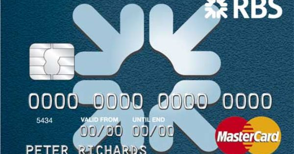 rbs credit card online apply
