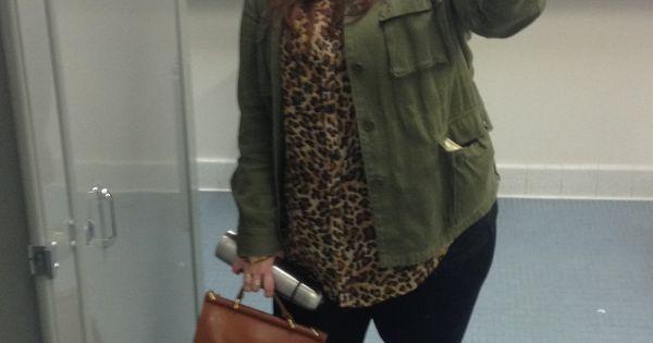 Girl fat hipster