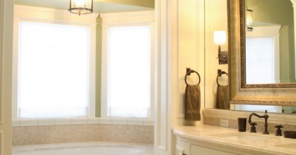 Traditional Bathroom Design, Pictures, Remodel, Decor and Ideas - page 30