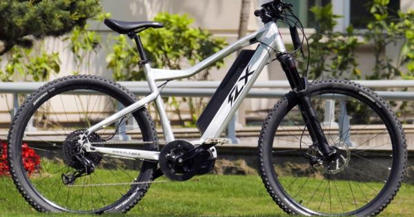 Flx Releases Electric Bike So Powerful It Could Kill You Bike