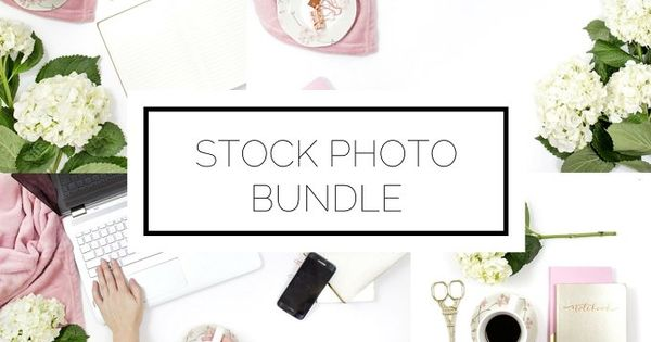 Floral Soft Pink Bundle – Brand Building Collection from Ivorymix is a combined Set of aesthetically pleasing styled stock images to be used for your brand and social media