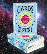Cards Of Your Destiny With Images Destiny Book Cards Destiny
