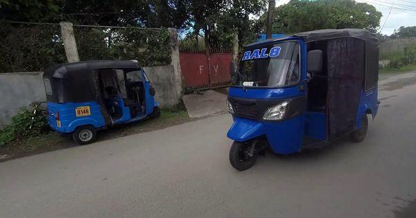 Rusco Caruza Tuk Tuk Rusco Caruza Auto Rickshaw In 2020 Auto