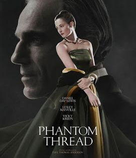 Phantom Thread Streaming Vf Film Complet Hd Movies By Genre Day Lewis Tv Show Genres