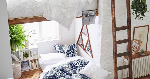 Dorm Tip Make Your Sleeping Area Cozy And Attractive With