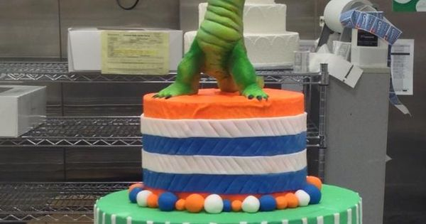 Made At Publix In Gainesville Florida University Of