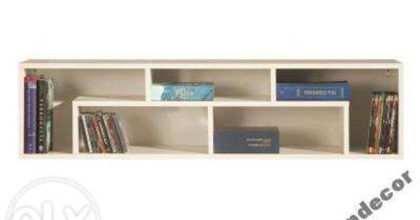 Polka Z Serii Mebli Labirynt Shelves Home Decor Bookcase