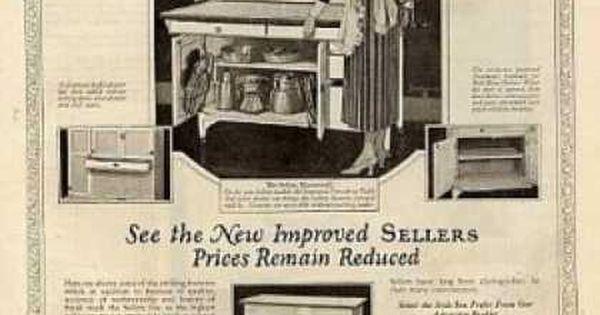 kitchen cabinet hardware in 1930s vintage household ads kitchen cabinet door hinges roselawnlutheran