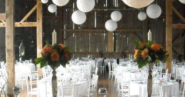 Fields on West Lake Beautiful barn venue - Prince Edward ...